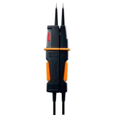 Тестер напряжения Testo 750-3 с поверкой 0590 7503П