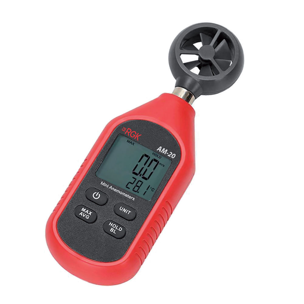 Термоанемометр RGK AM-20 776288