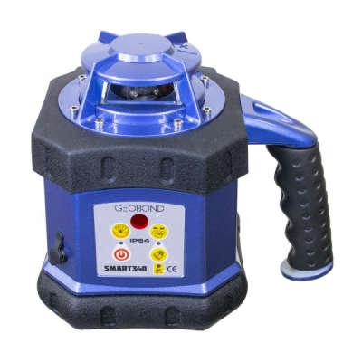 Ротационный нивелир Geobond Smart340