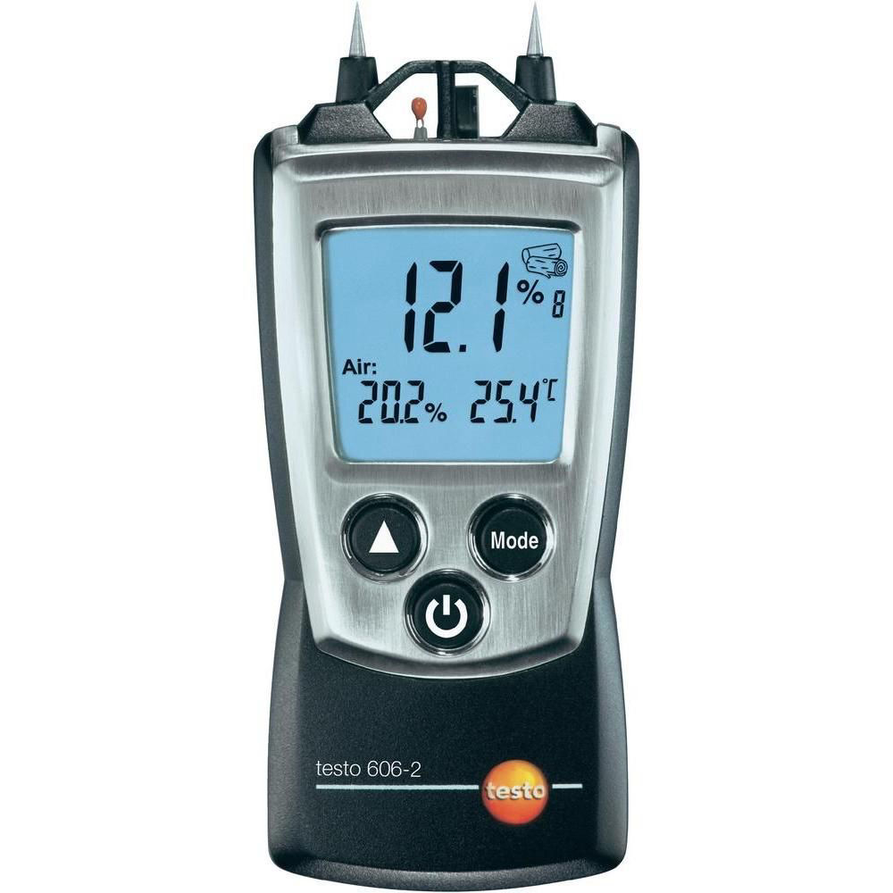 Гигрометр Testo 606-2 с поверкой 0560 6062П