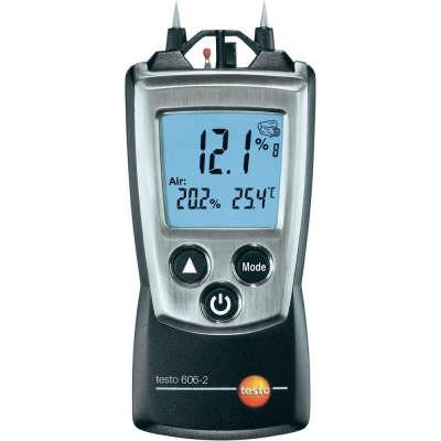 Гигрометр Testo 606-2 (0560 6062)