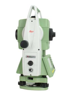 "Тахеометр Leica TS06plus R1000 (1"", EGL) 833425"