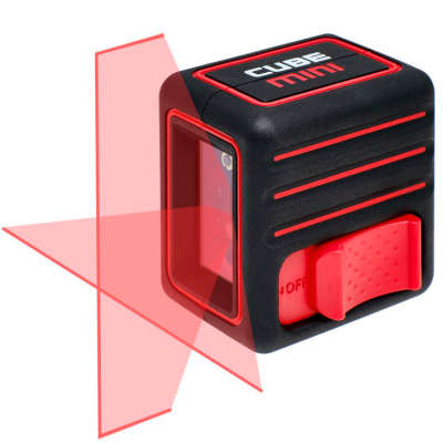 Лазерный уровень ADA Cube mini Professional Edition (А00462)