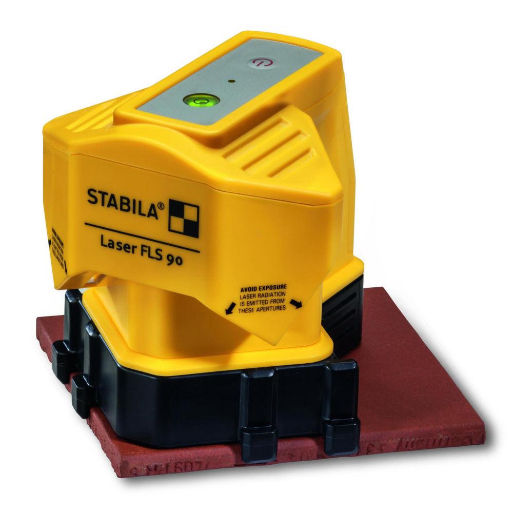 Лазерный уровень STABILA FLS90 18574
