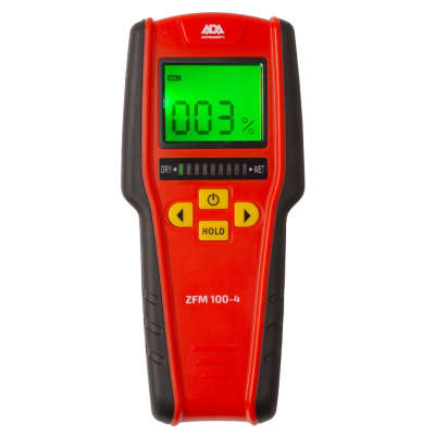 Измеритель влажности  ADA ZFM 100-4 (А00397)