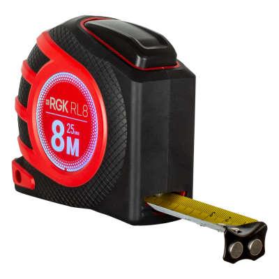 Рулетка RGK RL8 776936
