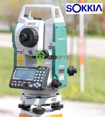 Тахеометр Sokkia SET250RX SET250RX
