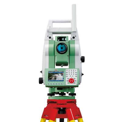 "Тахеометр Leica TS15 M R400 (5"") 780831"