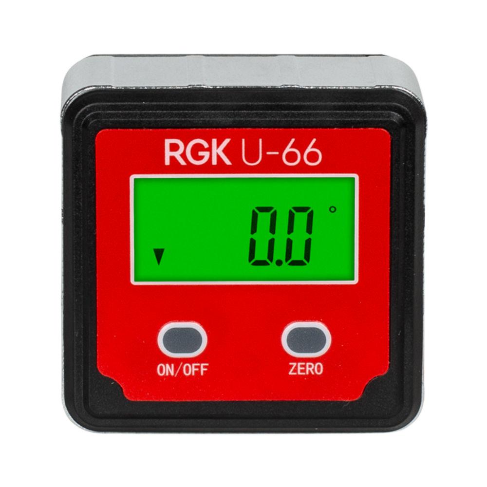 Уровень электронный RGK U-66 776080