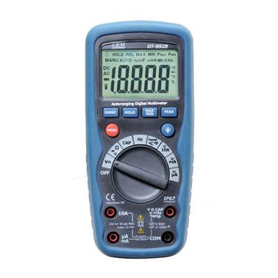 Мультиметр CEM DT-9928T 481 837
