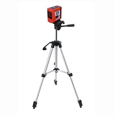 Лазерный уровень KAPRO 862 Set 862-НАБОР