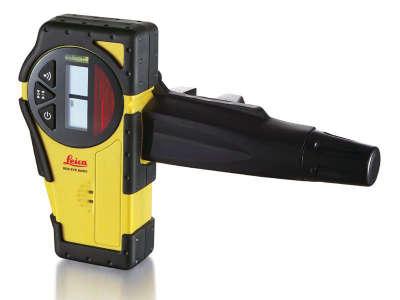 Приемник лазерного луча Leica ROD-EYE Basic 769811