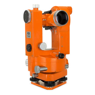 Оптический теодолит RGK TO-02 + поверка