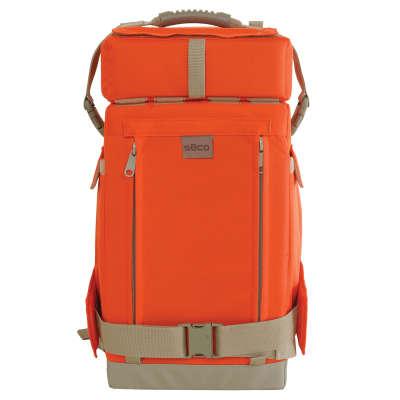 Рюкзак для тахеометра SECO 8120-00-ORG (8120-00-ORG)