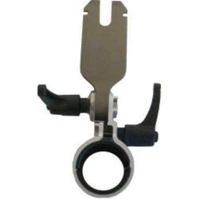Крепление Bracket - For robotic holder/GPS holder on standard rod 58211001