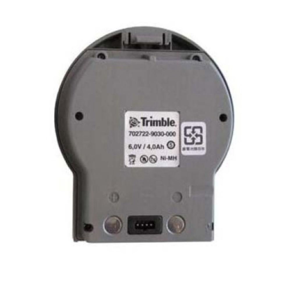 Аккумулятор Trimble 3600 (Ni-MH, 6V, 4Ah)