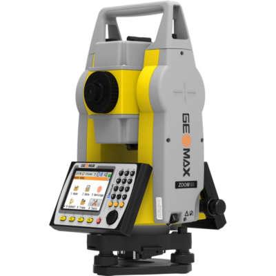 "Тахеометр GeoMax Zoom50 2"" accXess10 Polar 6012501P"