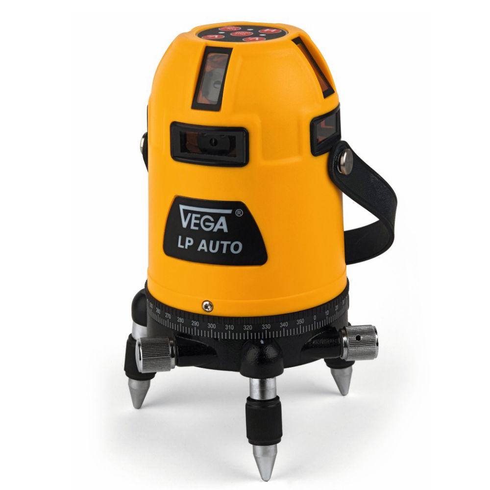Лазерный уровень Vega LP AUTO 0
