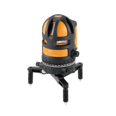 Лазерный уровень Geo-Fennel FL 55 Plus   500550