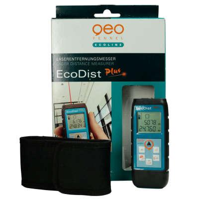 Лазерный дальномер Geo-Fennel EcoDist Plus