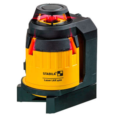 Лазерный уровень STABILA LAX400