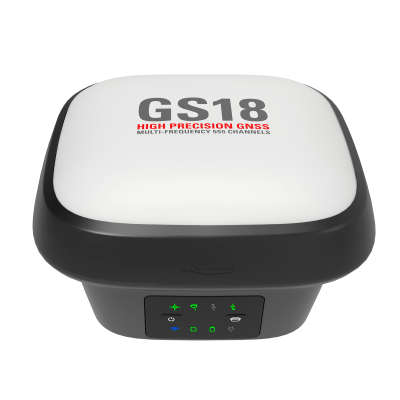 GNSS-приемник Leica GS18 T LTE + UHF Unlimited 855305