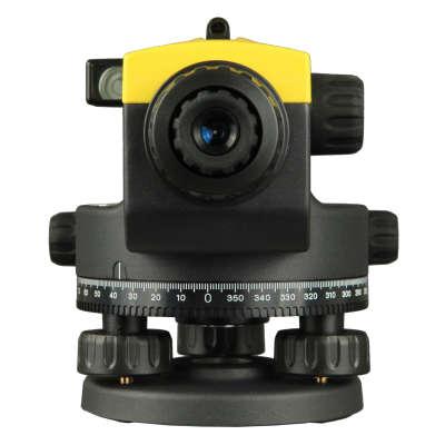 Оптический нивелир Leica NA532 + штатив + рейка 5м 840386 set