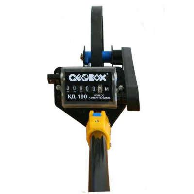 Измерительное колесо GEOBOX KD-190 800.112