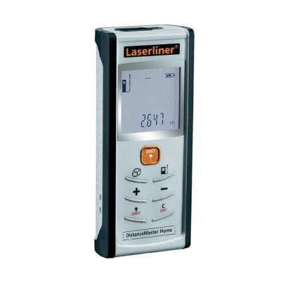 Лазерный дальномер Laserliner DistanceMaster Home  (080.949A)
