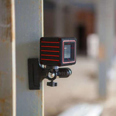 Лазерный уровень ADA Cube Home Edition А00342