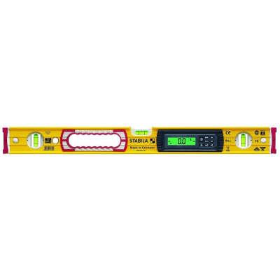 Электронный уровень Stabila 196-2 electronic IP65 122 см 17673