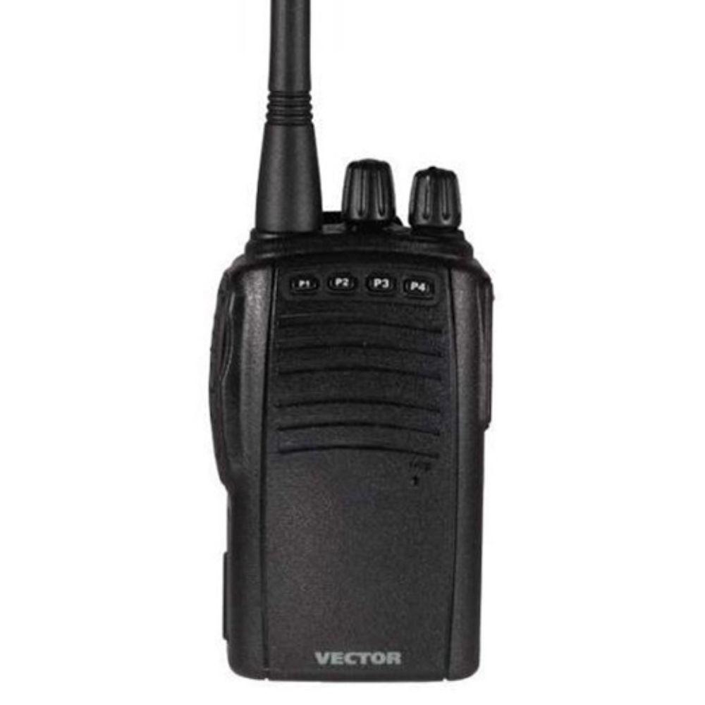 Рация Vector VT-44 Pro