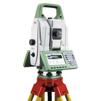 "Роботизированный тахеометр Leica TS60 I (0.5"") 898868"