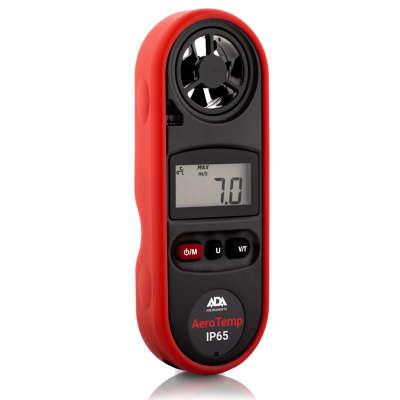 Анемометр ADA AeroTemp IP 65