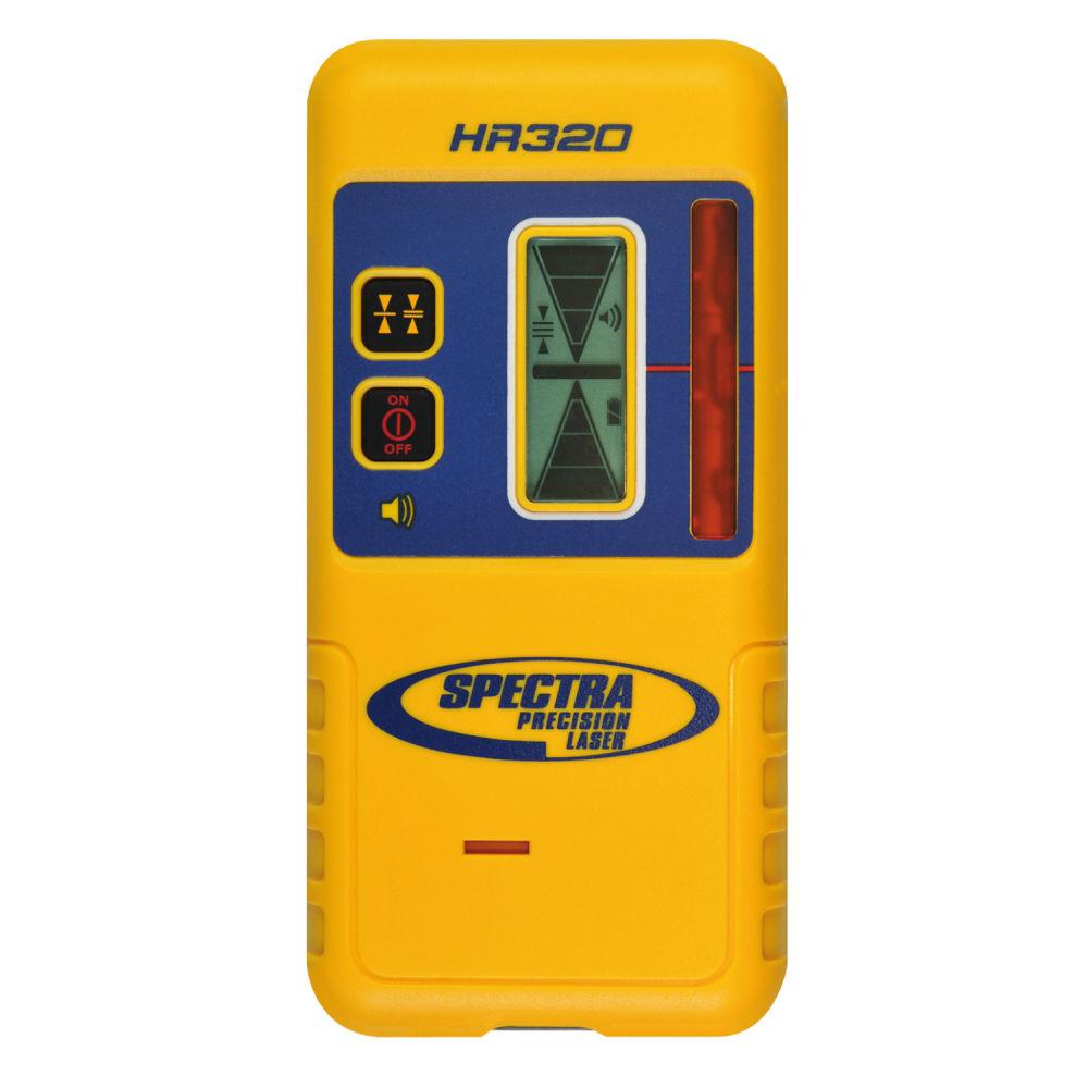 Приемник лазерного луча Spectra Precision HR320 HR320