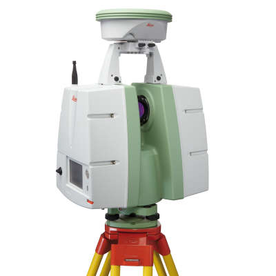 Лазерный сканер Leica ScanStation C10 6003155