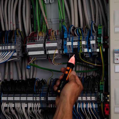 Детектор напряжения Testo 745 0590 7450