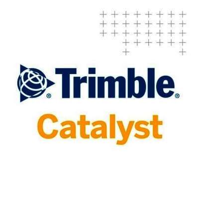 Подписка к сервису Trimble Catalyst Decimeter (1 месяц) CAT-DM-MO-NR