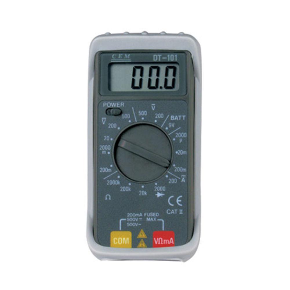 Мультиметр CEM DT-101 481608