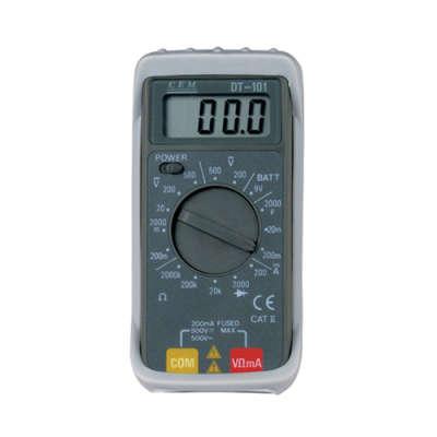 Мультиметр CEM DT-101 (481608)