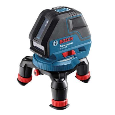 Лазерный уровень Bosch GLL 3-50 Professional 0601063800