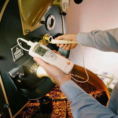Термометр Testo 926 базовый комплект с поверкой 0563 9262П