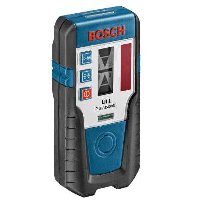 Приемник для лазерных нивелиров Bosch LR 1 (0.601.015.400)