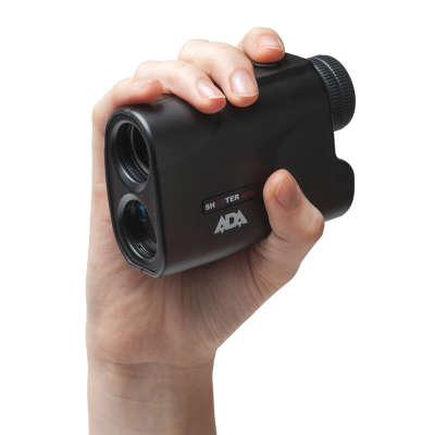 Лазерный дальномер ADA Shooter 400 А00331