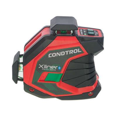 Лазерный уровень Condtrol XLiner Pento 360G 1-2-158
