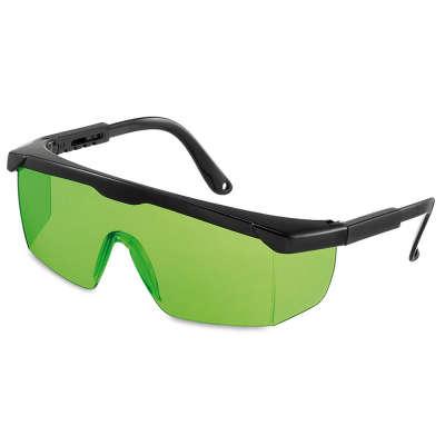 Лазерные очки RGK зелёные