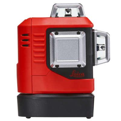 Лазерный уровень Leica Lino L6G