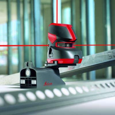 Лазерный уровень Leica Lino L2P5 777069