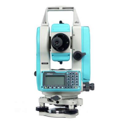 """Тахеометр Nikon DTM-322 (3"""")"""