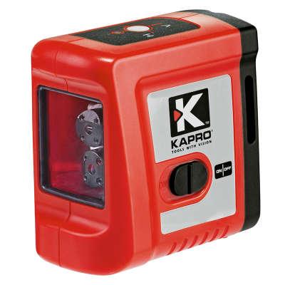 Лазерный уровень KAPRO 862 Set